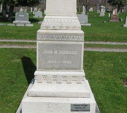 John M Hubbard