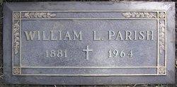 William Lanier Parish