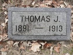Thomas J. Gibson