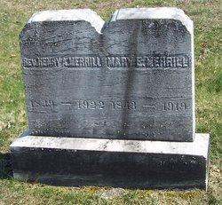 Henry A Merrill, Rev