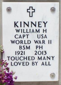 William Henry Kinney