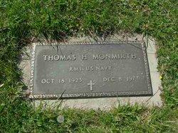 Thomas Harrison Monmirth
