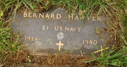 Bernard Hawver