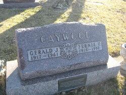Gerald J Caywood