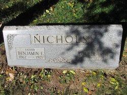 "Louella H ""Eva"" Nichols"