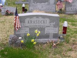 Stanley P. Krasucki