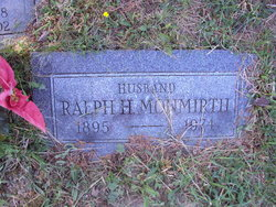 Ralph Harry Monmirth