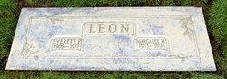 Margaret M <I>Pelayo</I> Leon