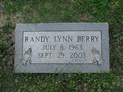 Randy Lynn Berry
