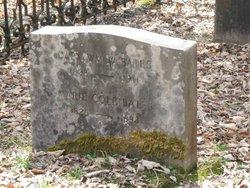 CPT William Wallace Bates