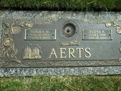 Floyd Patrick Aerts