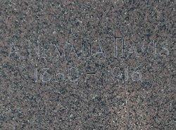 Axia Nevada <I>Bowen</I> Davis