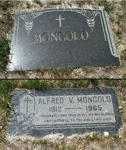 Alfred V. Mongolo