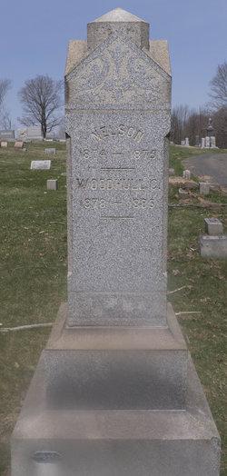 Woodhull C. Bird