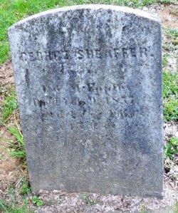 George Sheaffer Eppley