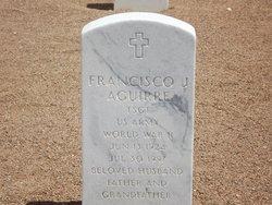 Francisco J Aguirre