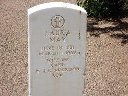 Laura May Akeroyd