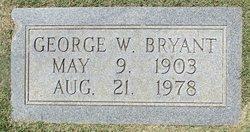George W. Bryant