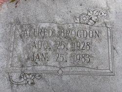 Alfred Brogdon