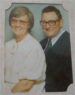 """Elizabeth Ann """"Betsy"""" <I>Miller</I> Gregory"""