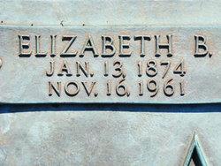 Elizabeth <I>Butler</I> Austin