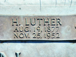 H. Luther Austin