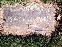 Leroy J. Richotte