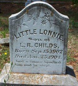 Lonnie Childs