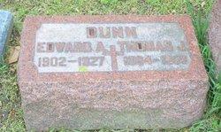 Edward A Dunn