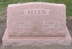 Harry F. Allen