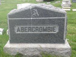 """Adrianna H """"Addie"""" Abercrombie"""