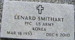Lenard Smithhart
