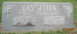 "Lilbert O. ""Lo"" Campbell"
