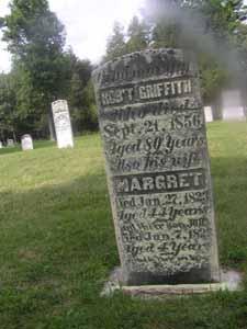 Margret Griffith