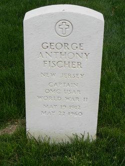 George Anthony Fischer