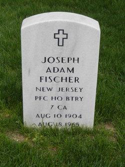 Joseph Adam Fischer