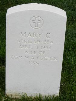 Mary C Fischer