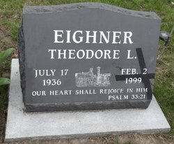 "Theodore L. ""Ted"" Eighner"