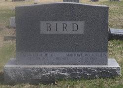 """Kenneth E """"Bus"""" Bird"""