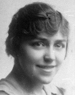 Frances Anne <I>Clawes</I> Winholt