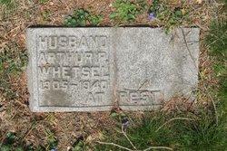 Arthur P. Whetsel