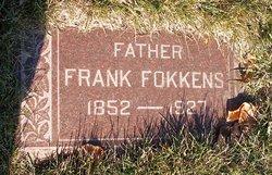 Frank Fokkens