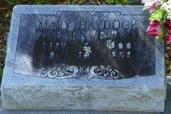 Mary Estelle <I>Haydock</I> Barnwell