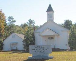 McMillan Presbyterian Church Cemetery