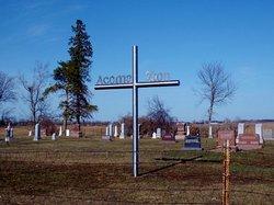 Acoma Cemetery