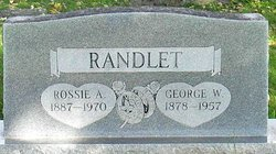 Rossie A. Randlet
