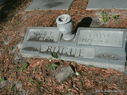 Evelyn Daphne Bogue