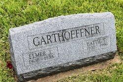 Elmer J. Garthoeffner
