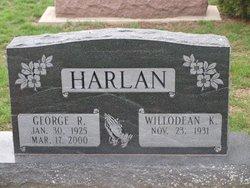 George R. Harlan