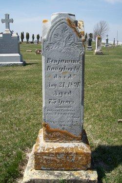 Benjamine Daugherty